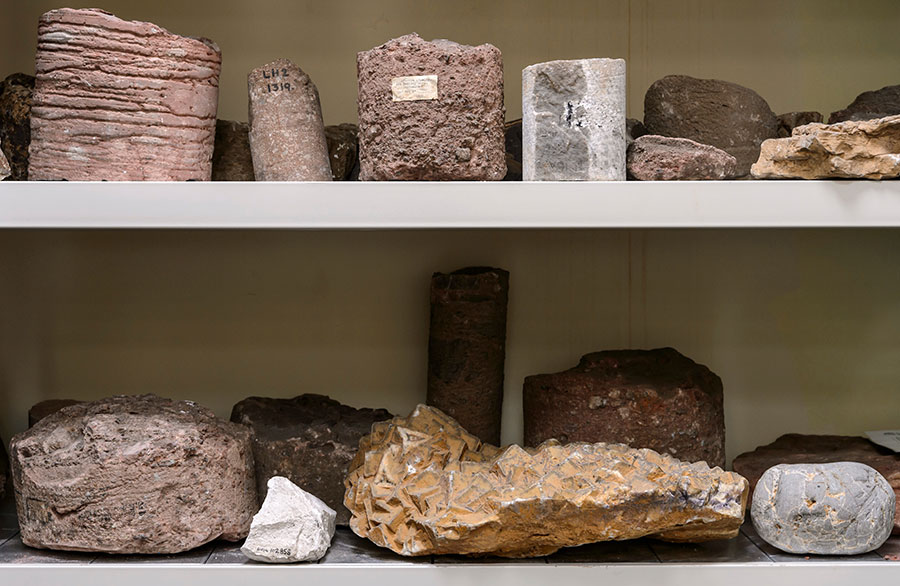 Heavy_Duty_Shelving_for_Fossil_Rock_Collection_Lapworth_Museum_of_Geology