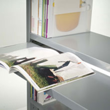 accessoiries-library-pull-out-shelf
